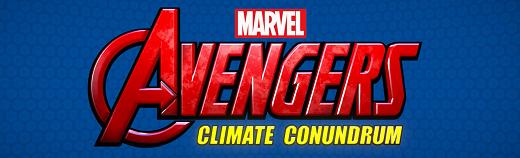 LEGO Marvel Avengers Climate Conundrum S01E01 WEB-DL H264 ...